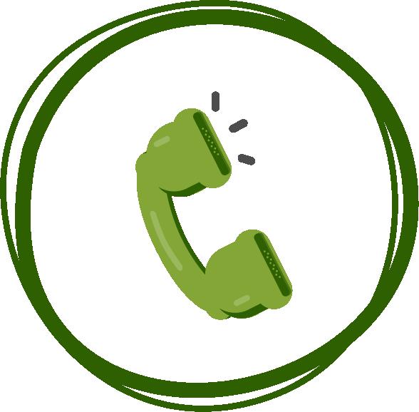 Menu Phone Icon